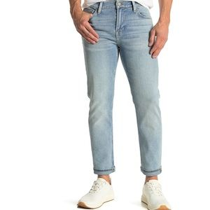 7 FOR ALL MANKIND SLIMMY CLEAN POCKET JEANS - NWT!
